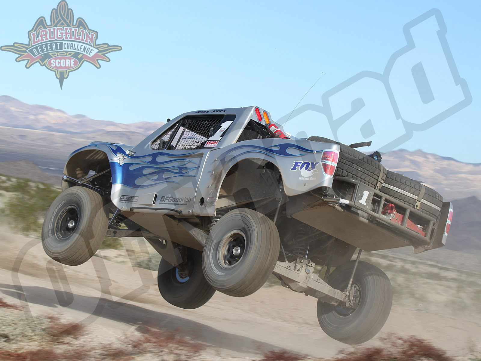 030311or 6735+2011 score laughlin desert challenge+trophy trucks sunday