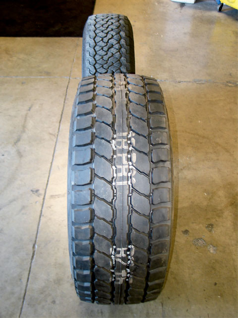 0404or 32 z+camburg engineering ifs system+walker evans racing tires 2