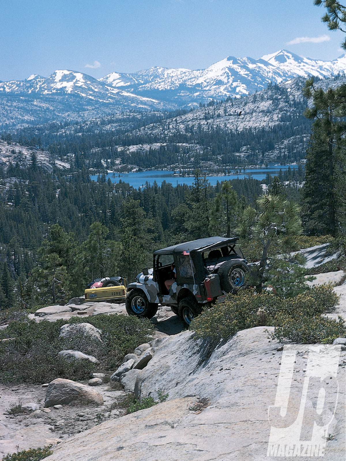 154 9901 01 o+154 9901 rubicon jeep fest+trail and lake view