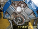 351 Windsor 408 Stroker Engine Durability: Factory 10 - Off-Road