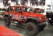 1011 4wdweb 20+2010 sema show+rescue rubicon jeep wrangler