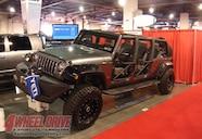 1011 4wdweb 24+2010 sema show+jeep wrangler limo