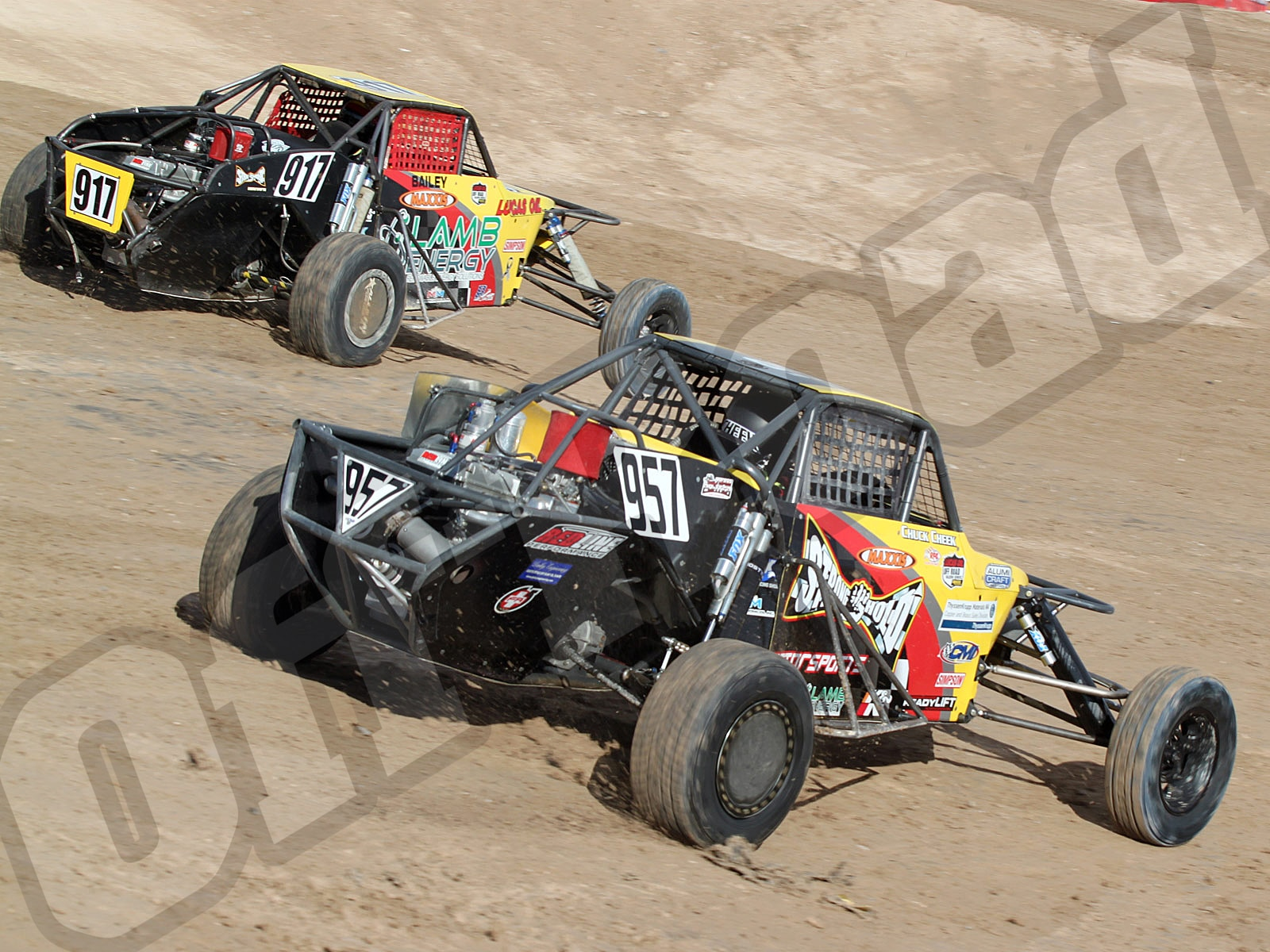 111010or 8858+lucas oil off road racing series+loors buggies