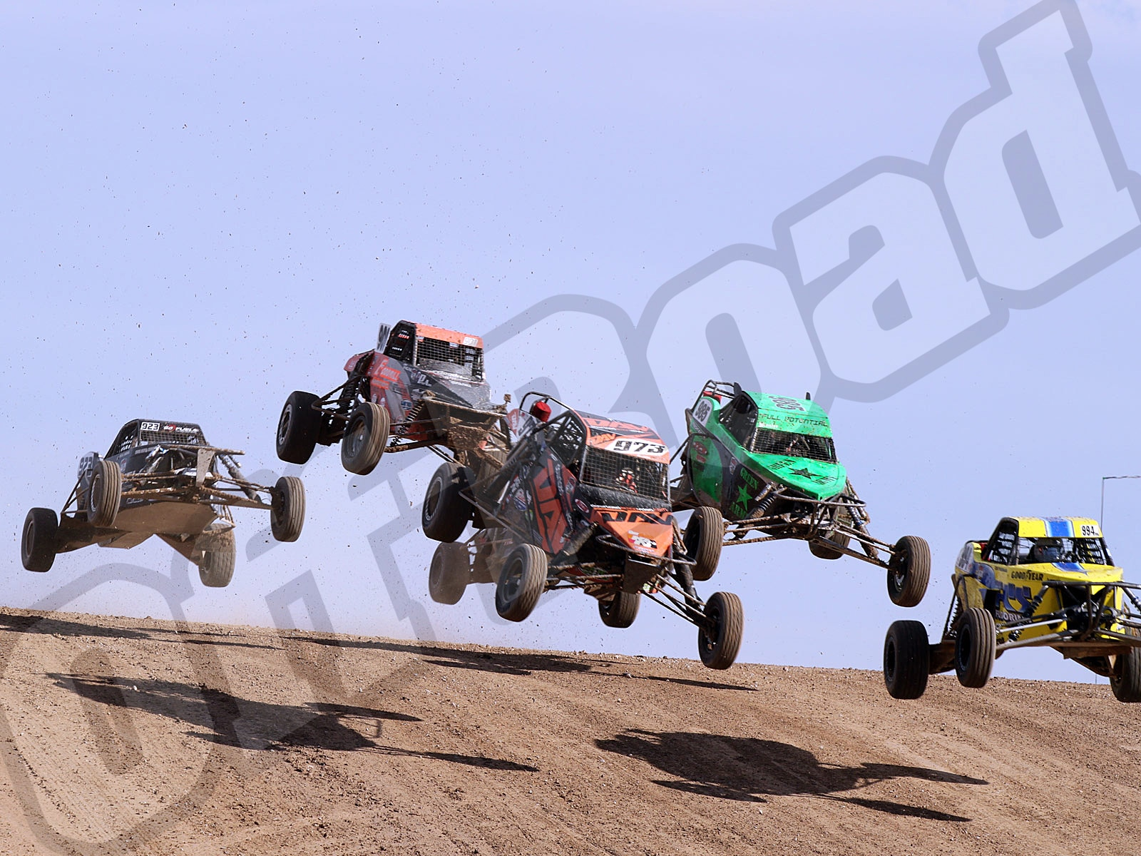 111010or 8865+lucas oil off road racing series+loors buggies