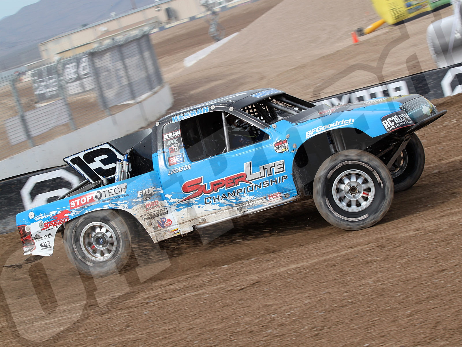 111010or 8614+lucas oil off road racing series+pro 4