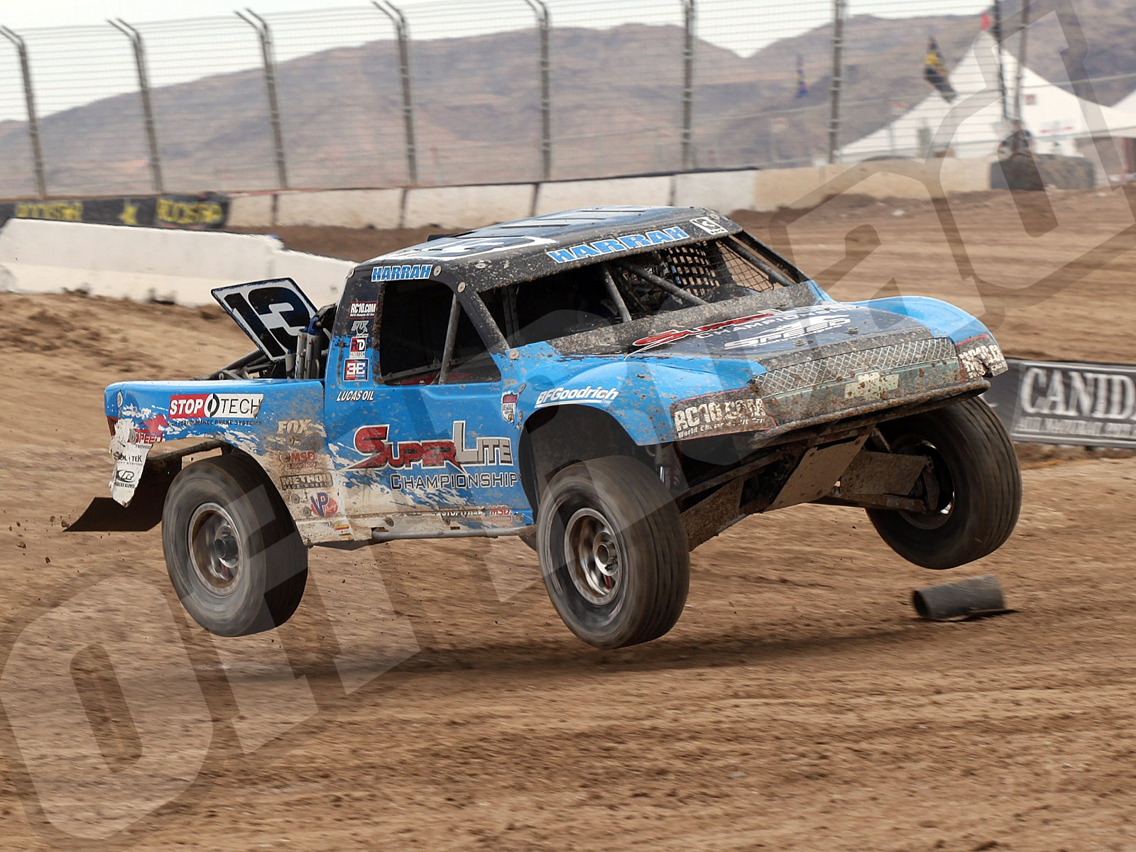 111010or 8665+lucas oil off road racing series+pro 4