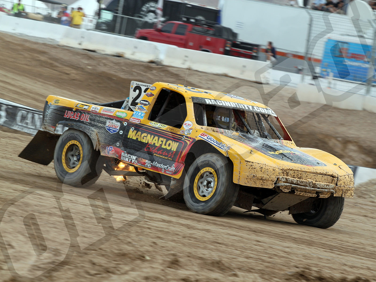 111010or 8691+lucas oil off road racing series+pro 4
