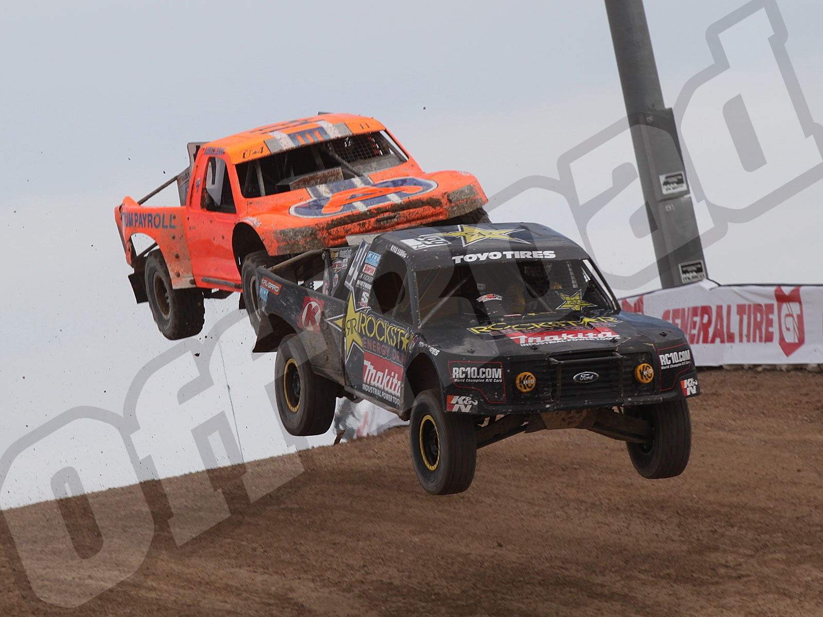 111010or 8694+lucas oil off road racing series+pro 4