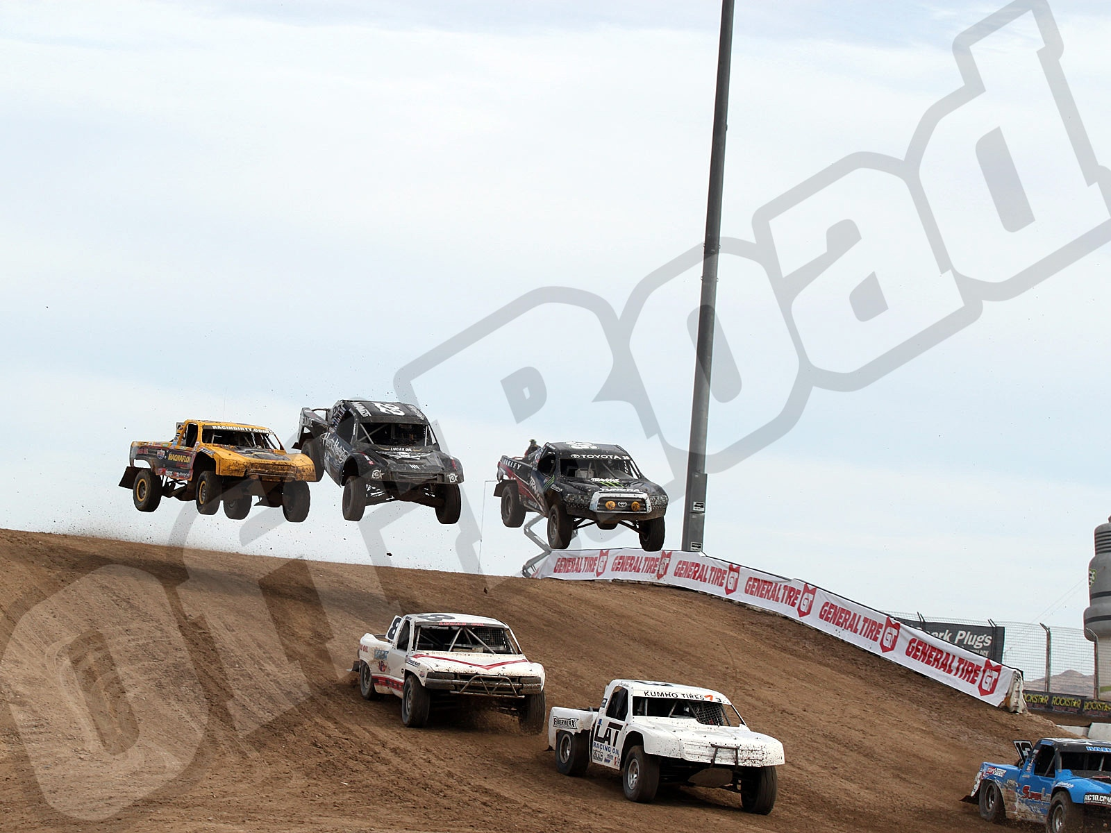 111010or 8631+lucas oil off road racing series+pro 4
