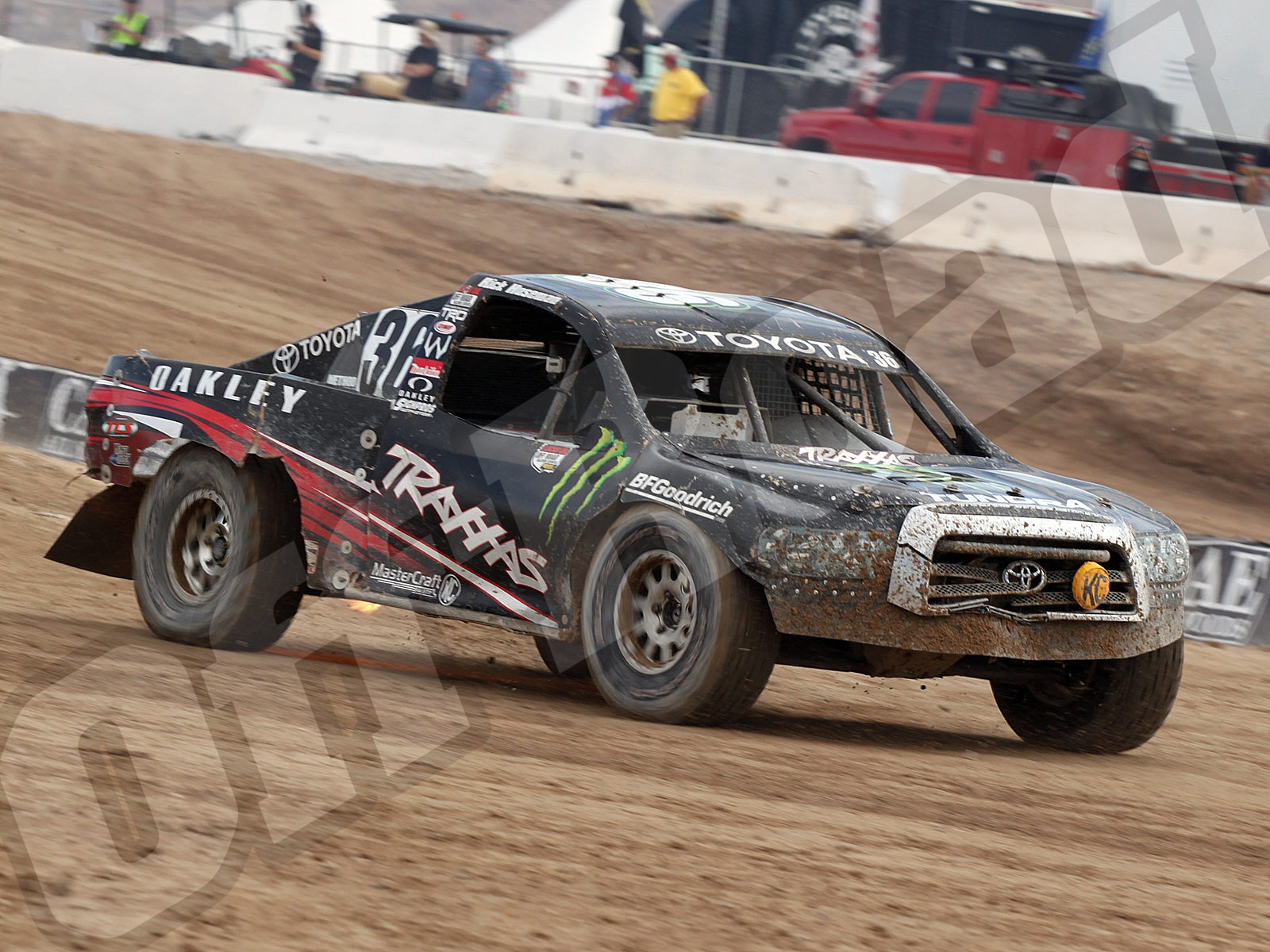 111010or 8664+lucas oil off road racing series+pro 4