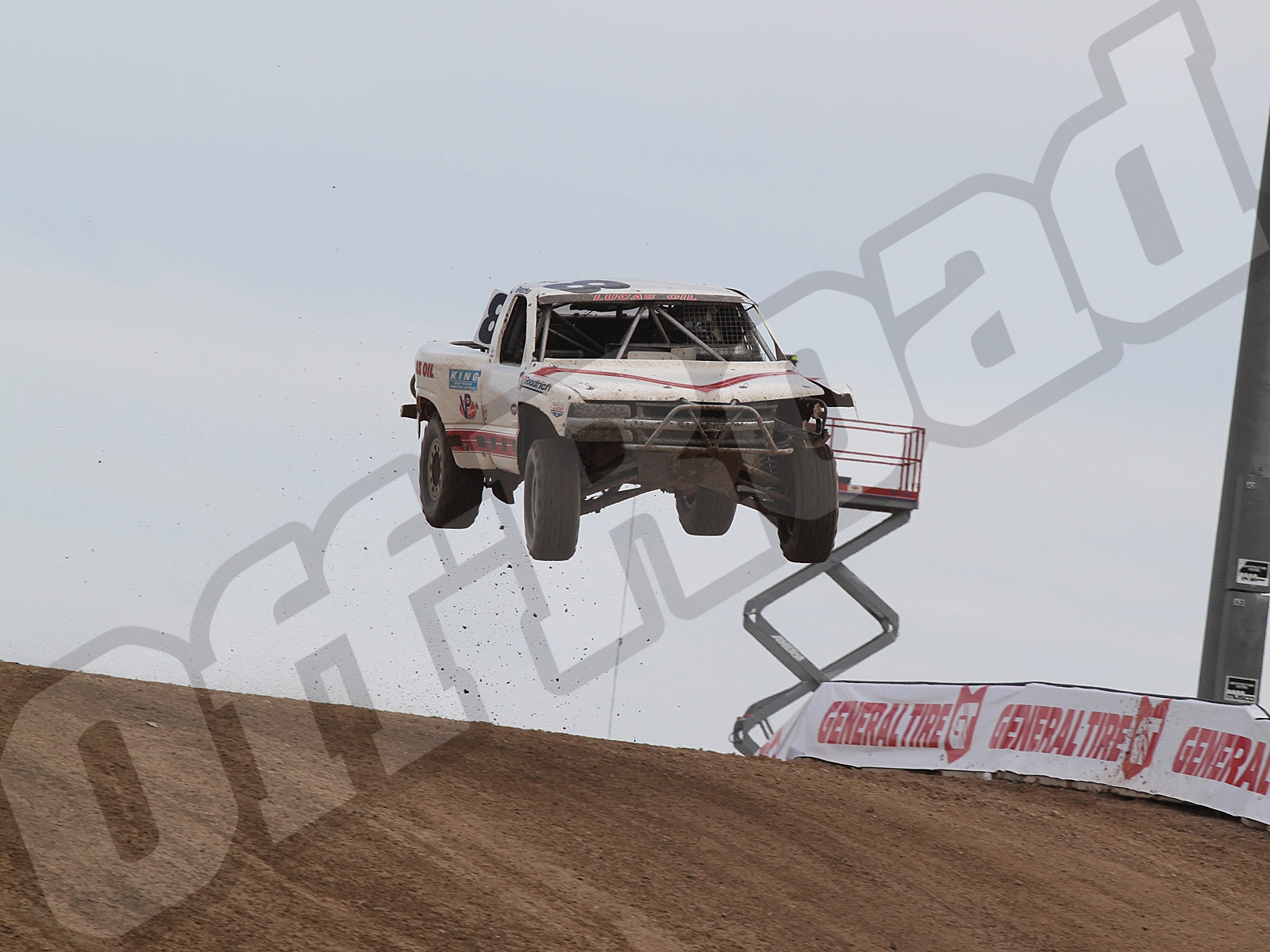 111010or 8684+lucas oil off road racing series+pro 4