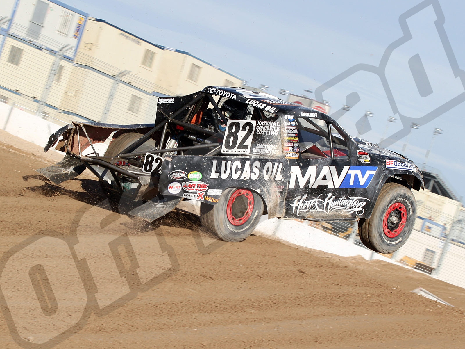 111010or 9059+lucas oil off road racing+pro lite