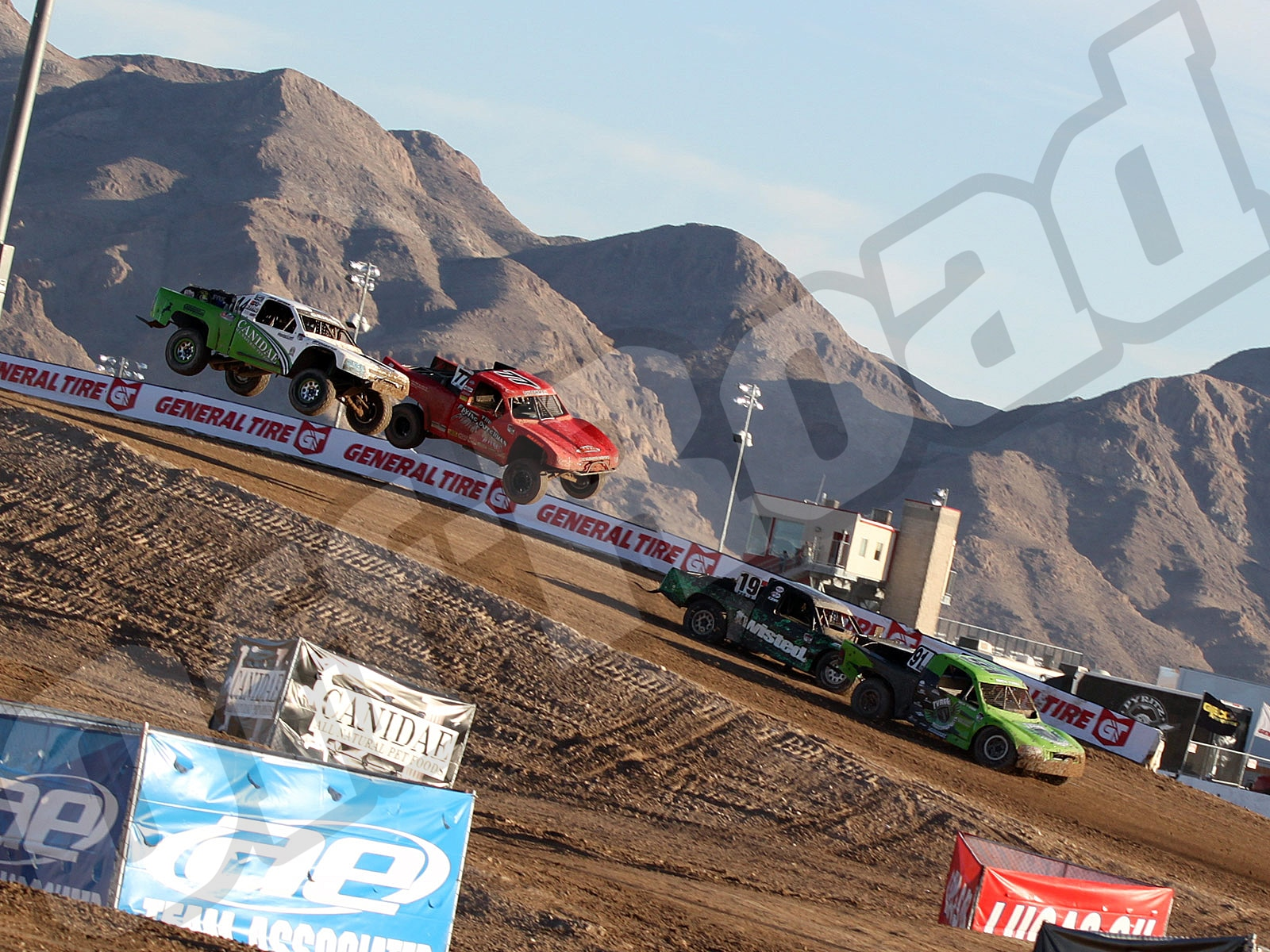 111610or 9292+2010 lucas oil off road racing series+pro 2
