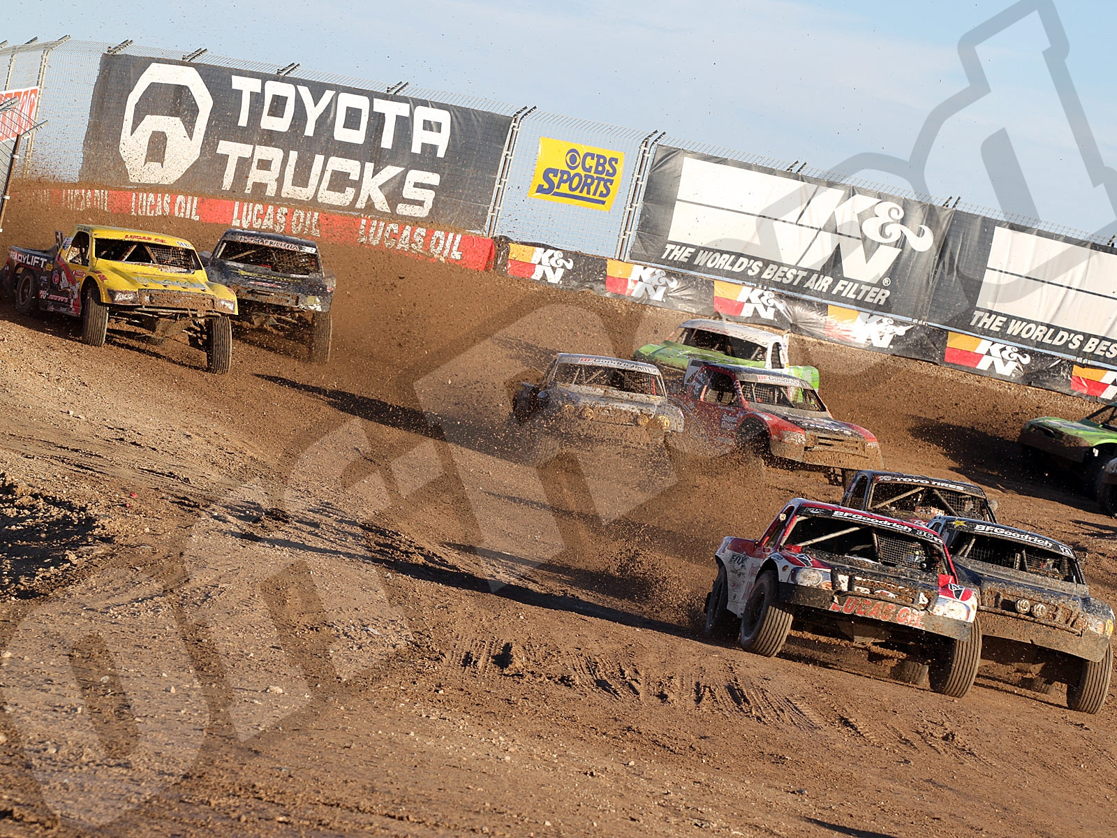 111610or 9299+2010 lucas oil off road racing series+pro 2