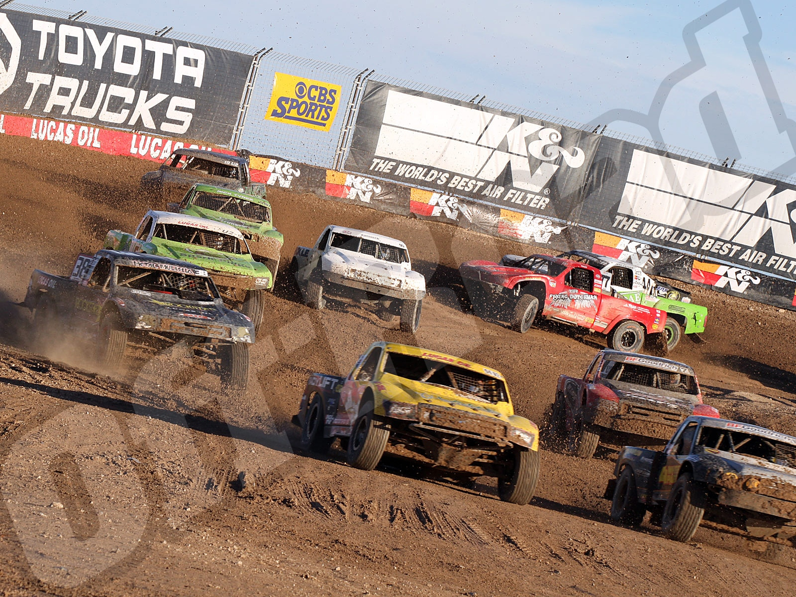 111610or 9300+2010 lucas oil off road racing series+pro 2