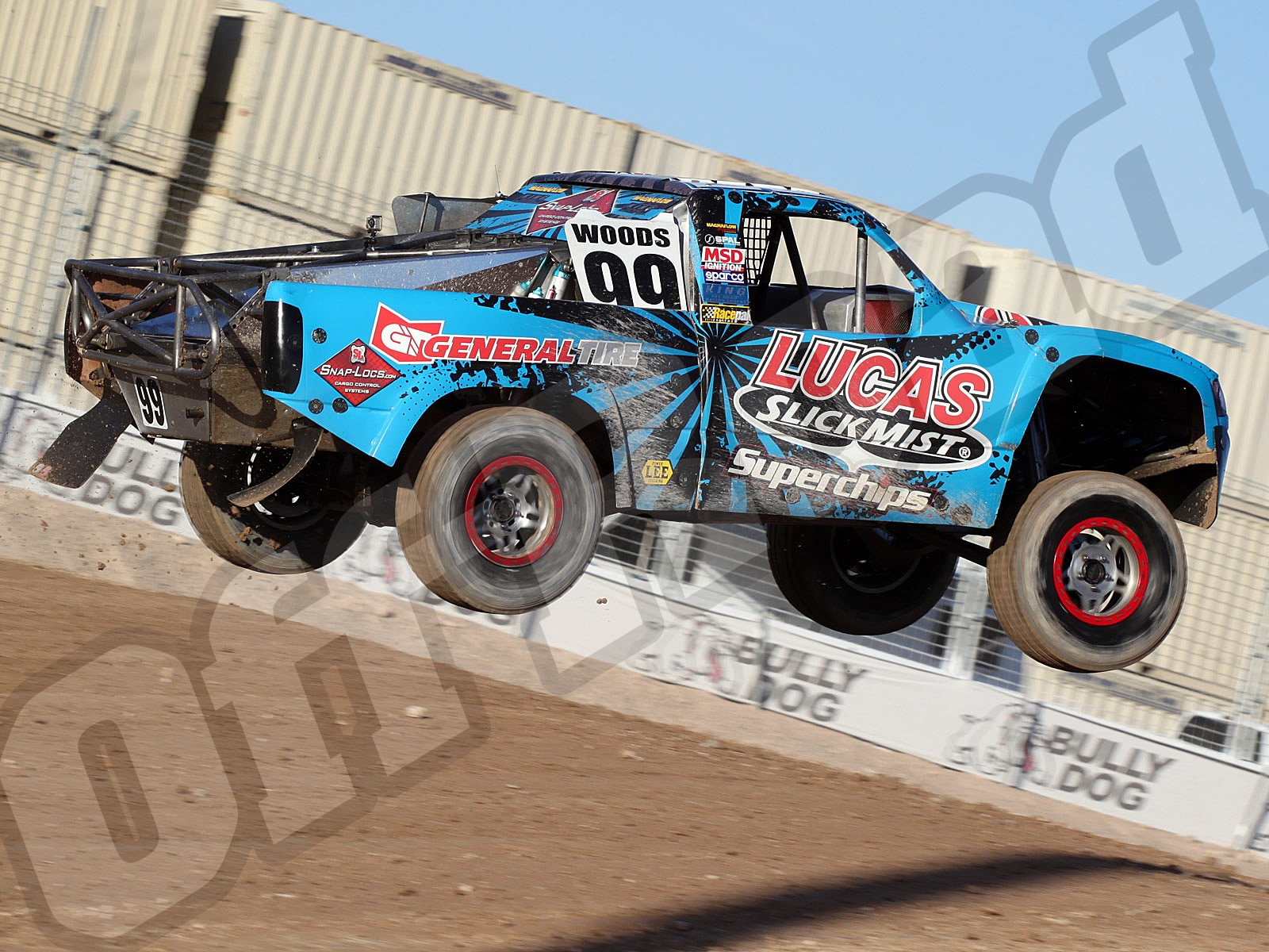 111610or 9302+2010 lucas oil off road racing series+pro 2