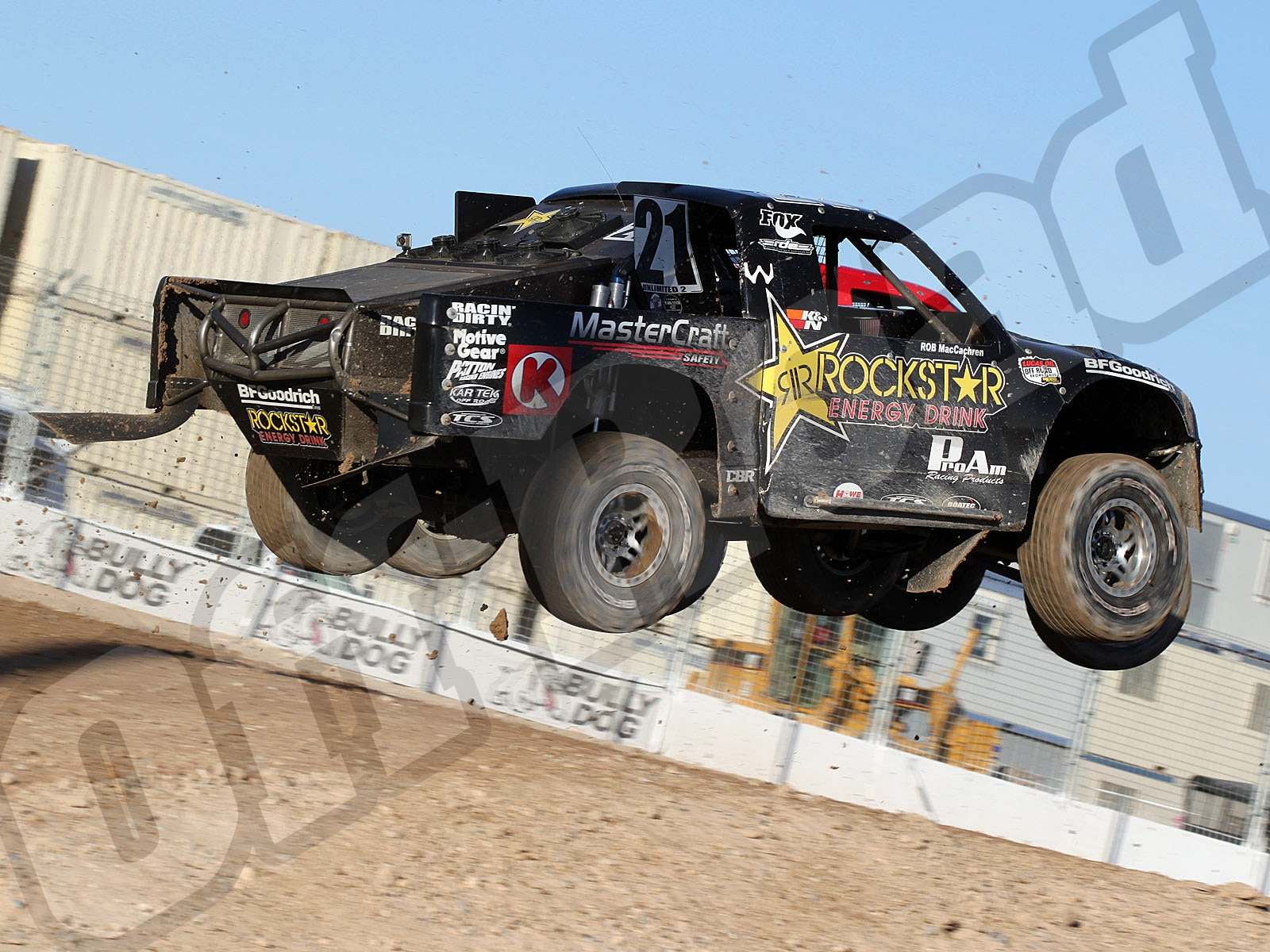 111610or 9304+2010 lucas oil off road racing series+pro 2
