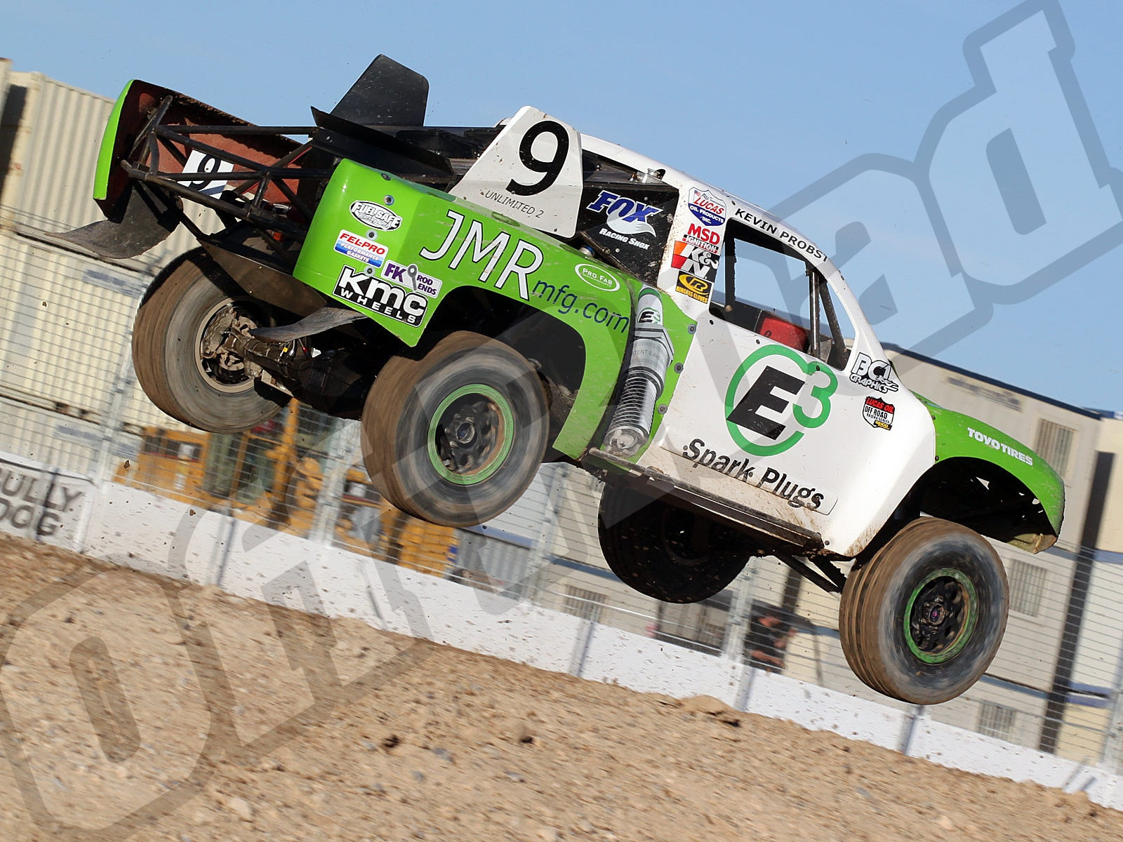 111610or 9306+2010 lucas oil off road racing series+pro 2