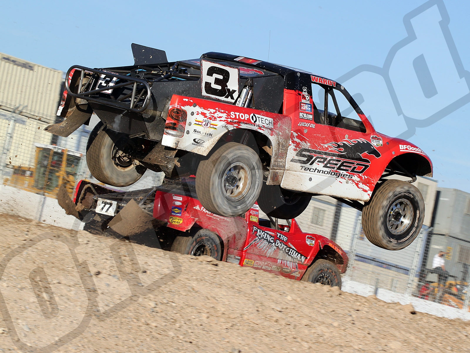 111610or 9308+2010 lucas oil off road racing series+pro 2