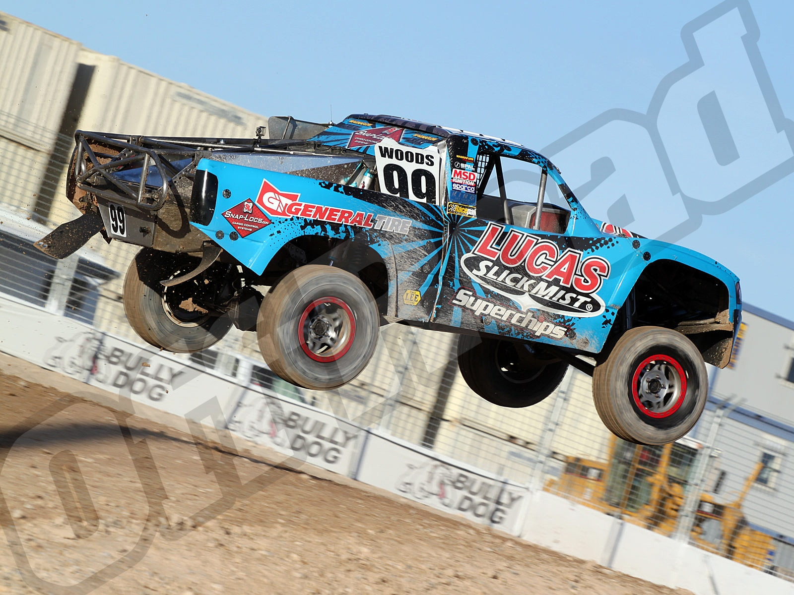 111610or 9334+2010 lucas oil off road racing series+pro 2