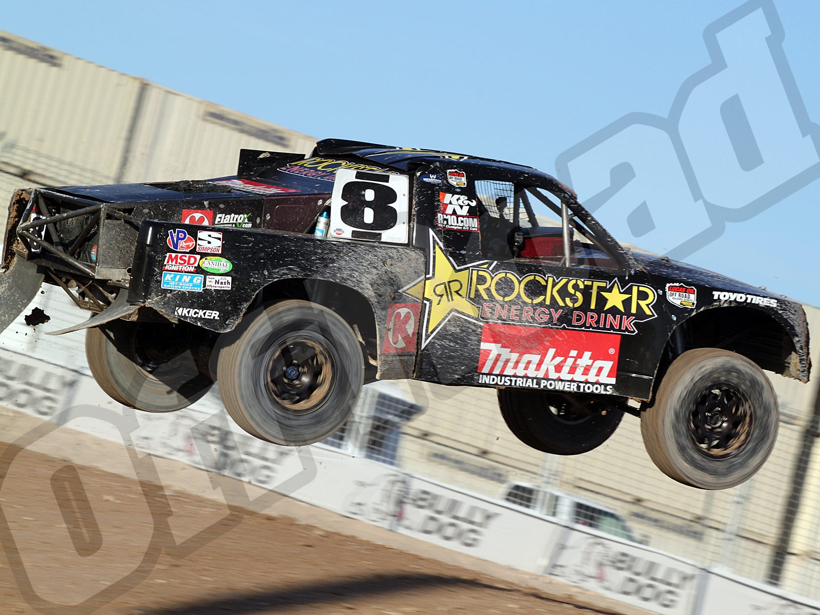 111610or 9336+2010 lucas oil off road racing series+pro 2