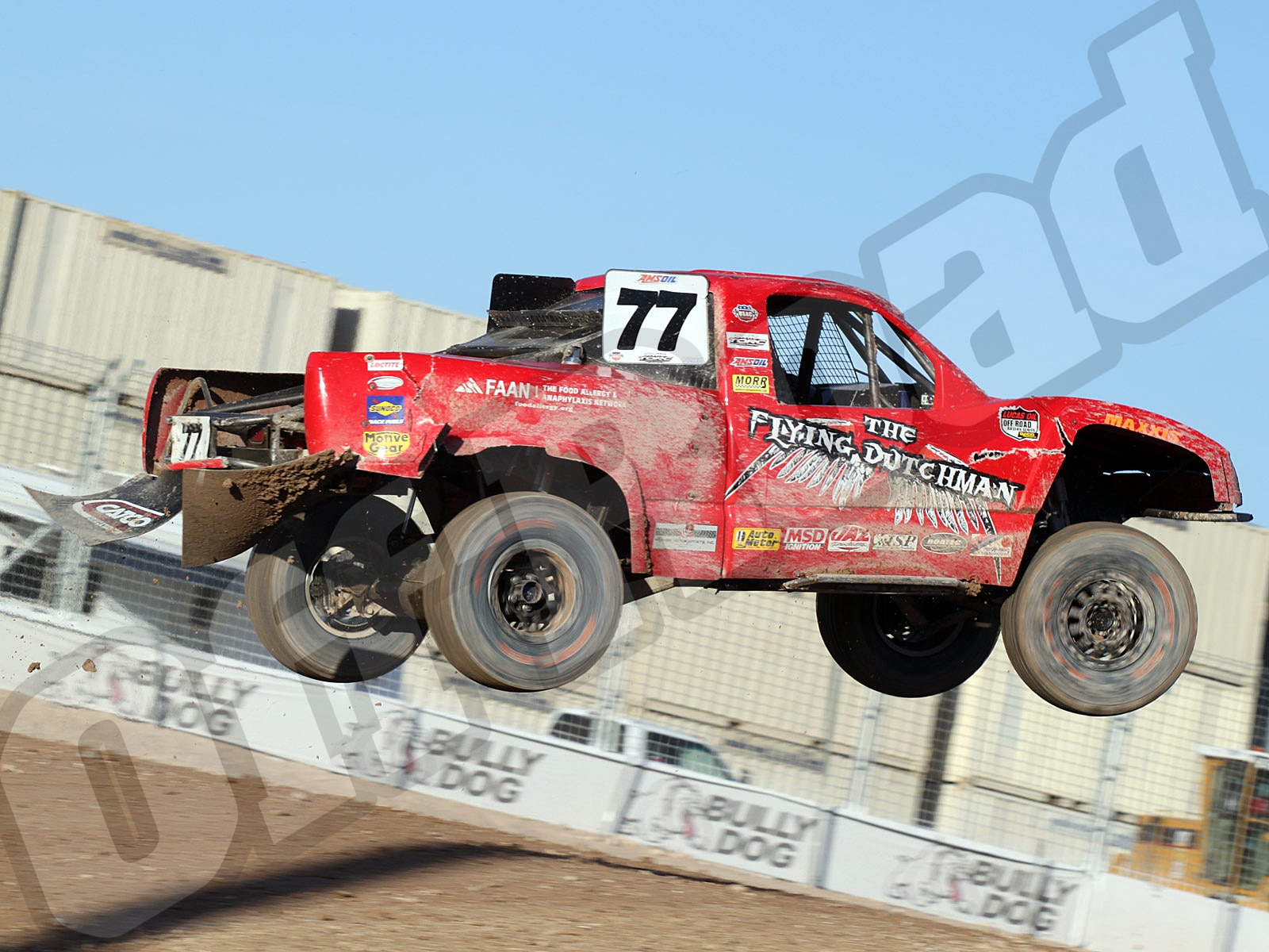 111610or 9344+2010 lucas oil off road racing series+pro 2