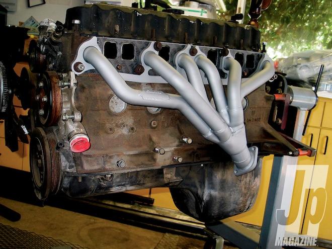 Jeep 4.0L Myth Busting - True Lies