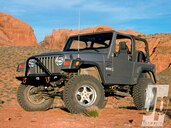 4ab2a1c6 Jeep Wrangler TJ Buyers Guide - Mr. Popularity