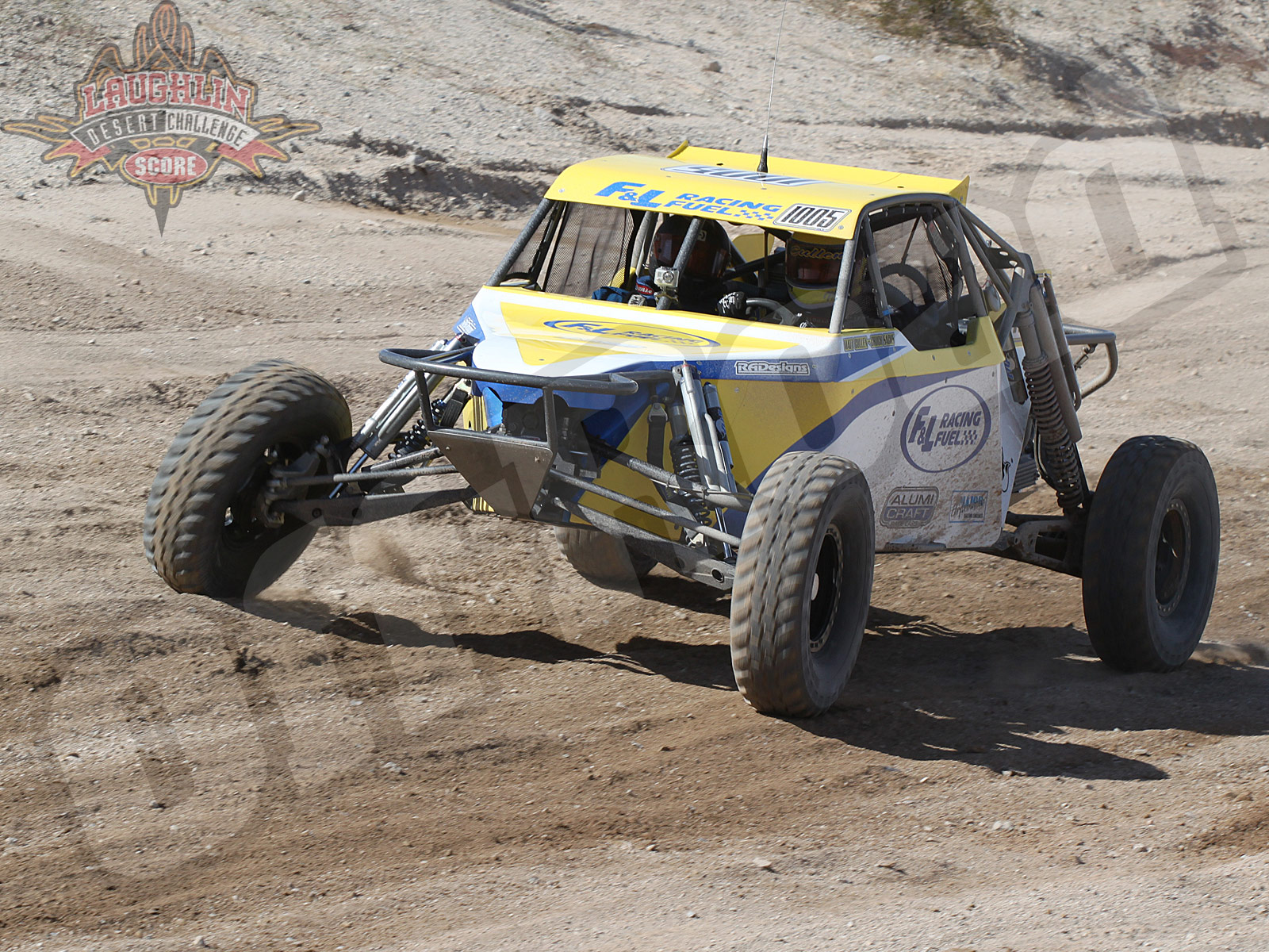 012111or 5831+2011 score laughlin desert challenge+buggy classes