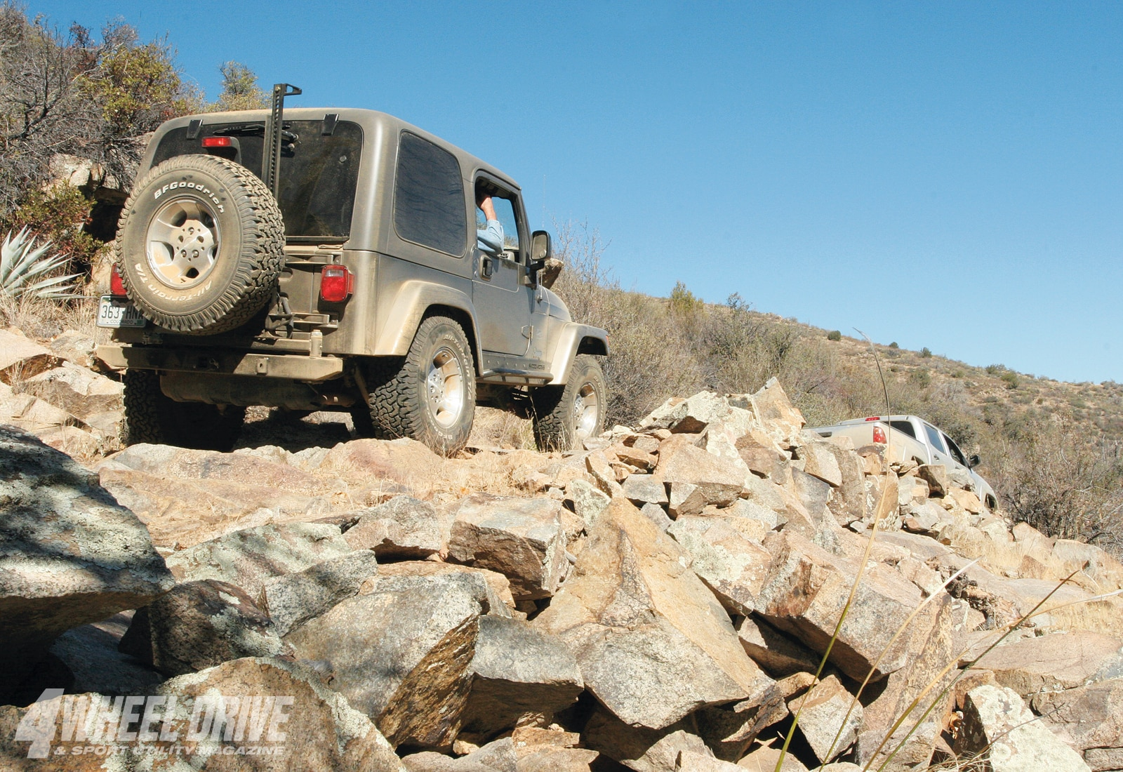 1004 4wd 08+bradshaw mountains+2003 jeep wrangler