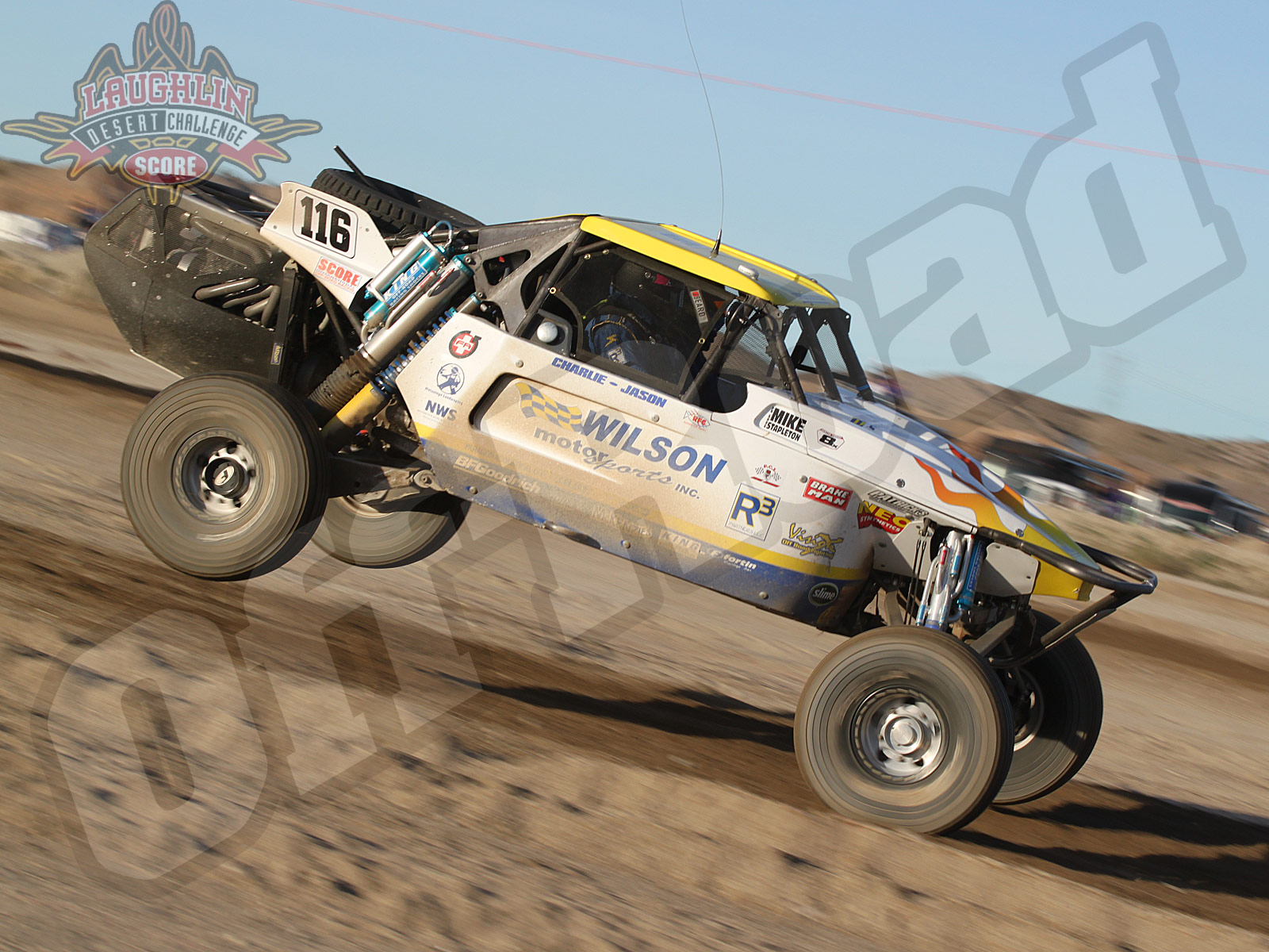 030811or 6450+2011 score laughlin desert challenge+class 1 saturday