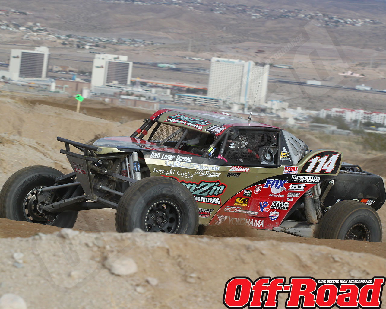 1002or 1658 o+2010 score laughlin desert challenge+class 1 buggy