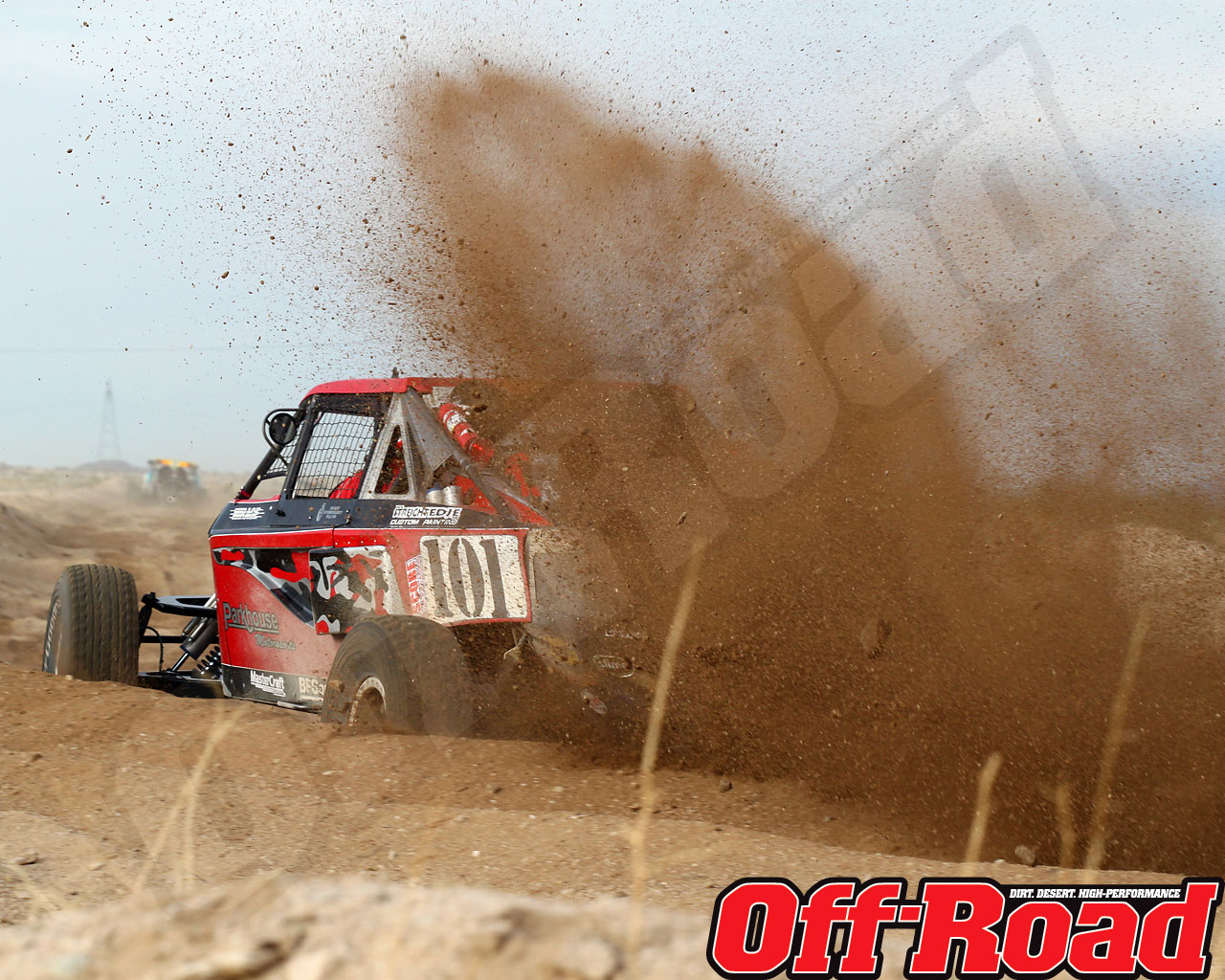 1002or 1707 o+2010 score laughlin desert challenge+class 1 buggy