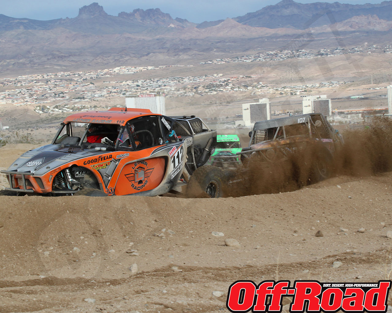 1002or 1715 o+2010 score laughlin desert challenge+class 1 buggy