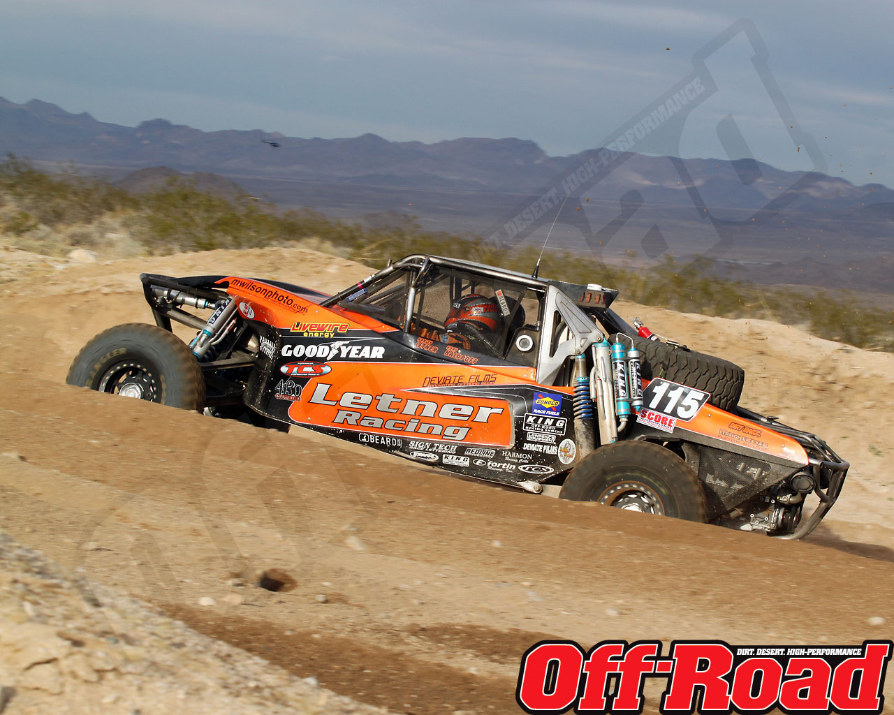 1002or 1748 o+2010 score laughlin desert challenge+class 1 buggy