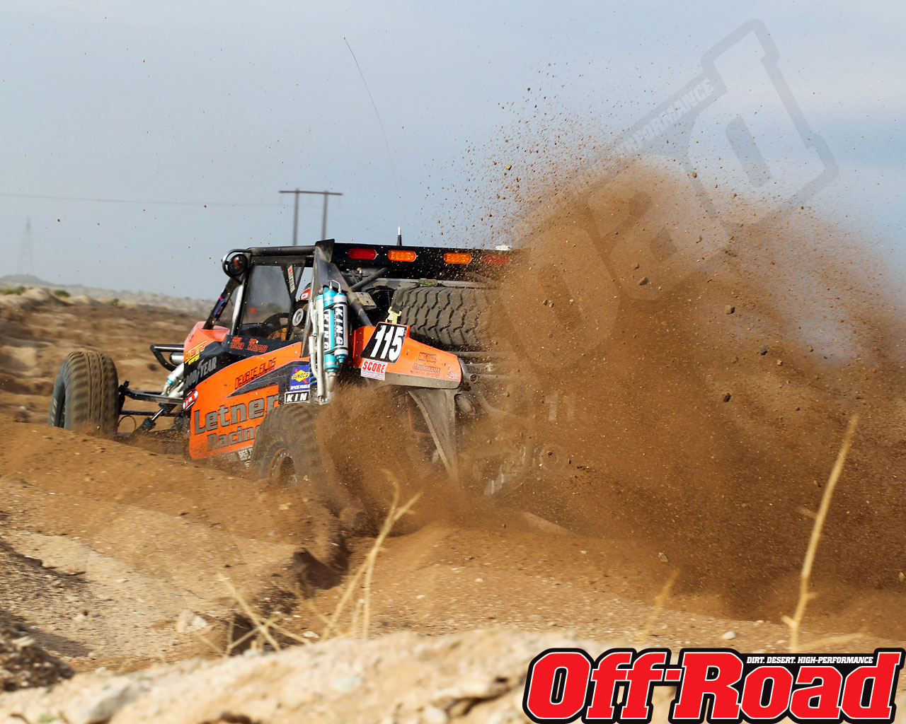 1002or 1749 o+2010 score laughlin desert challenge+class 1 buggy