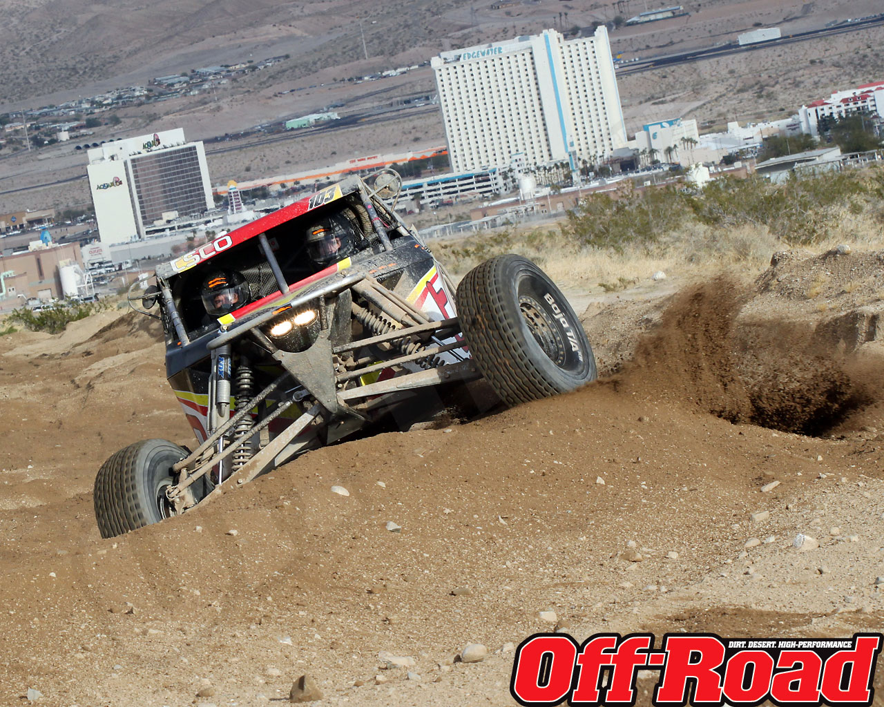 1002or 1752 o+2010 score laughlin desert challenge+class 1 buggy