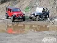 131 1006 04+mini mud terrain tires test+jeep willys