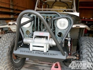 131 1006 01+hot new off road aftermarket products+overkill bumper