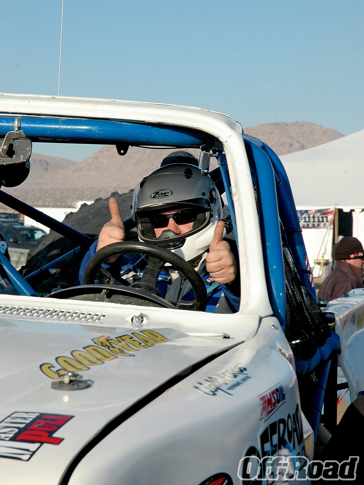 1006or 02 +king of the hammers 2010+race driver