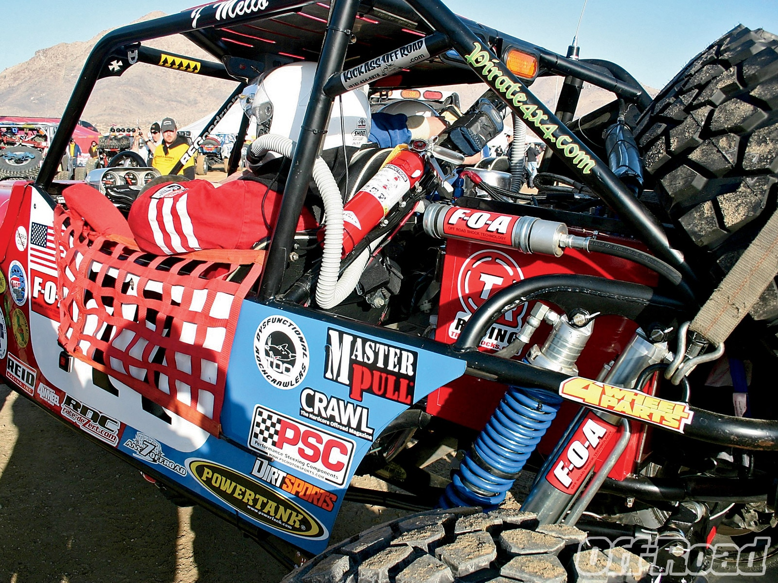 1006or 14 +king of the hammers 2010+buggy