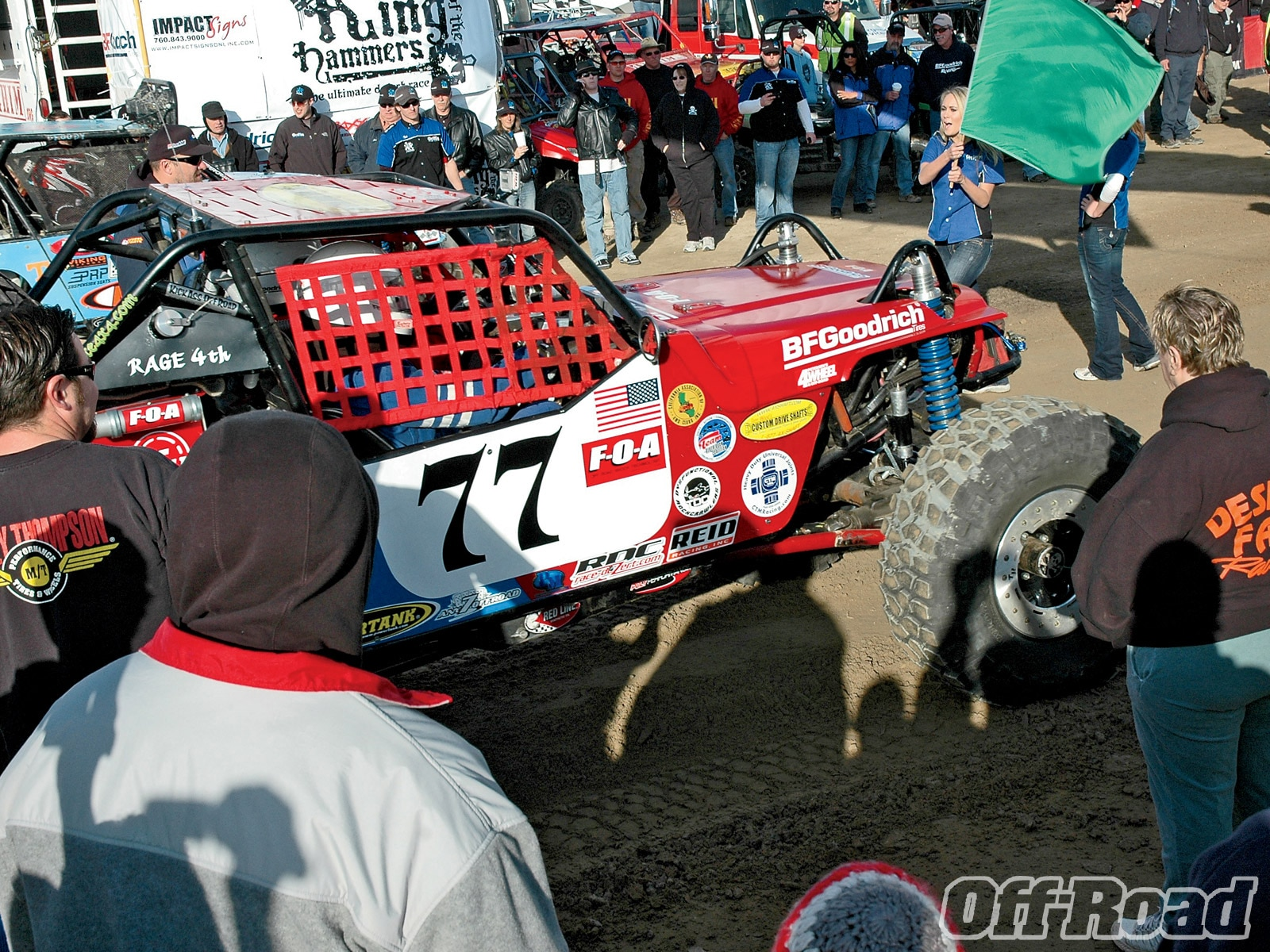 1006or 15 +king of the hammers 2010+jeff mello