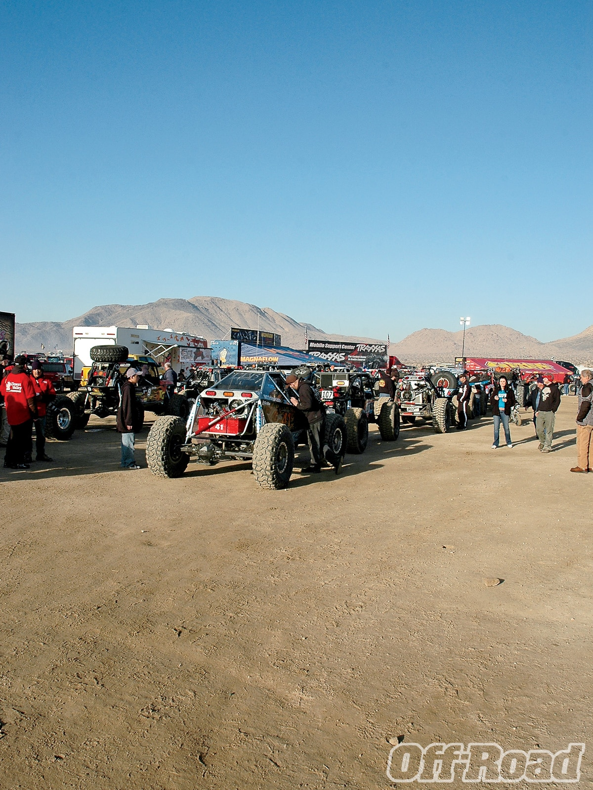 1006or 01 +king of the hammers 2010+desert race