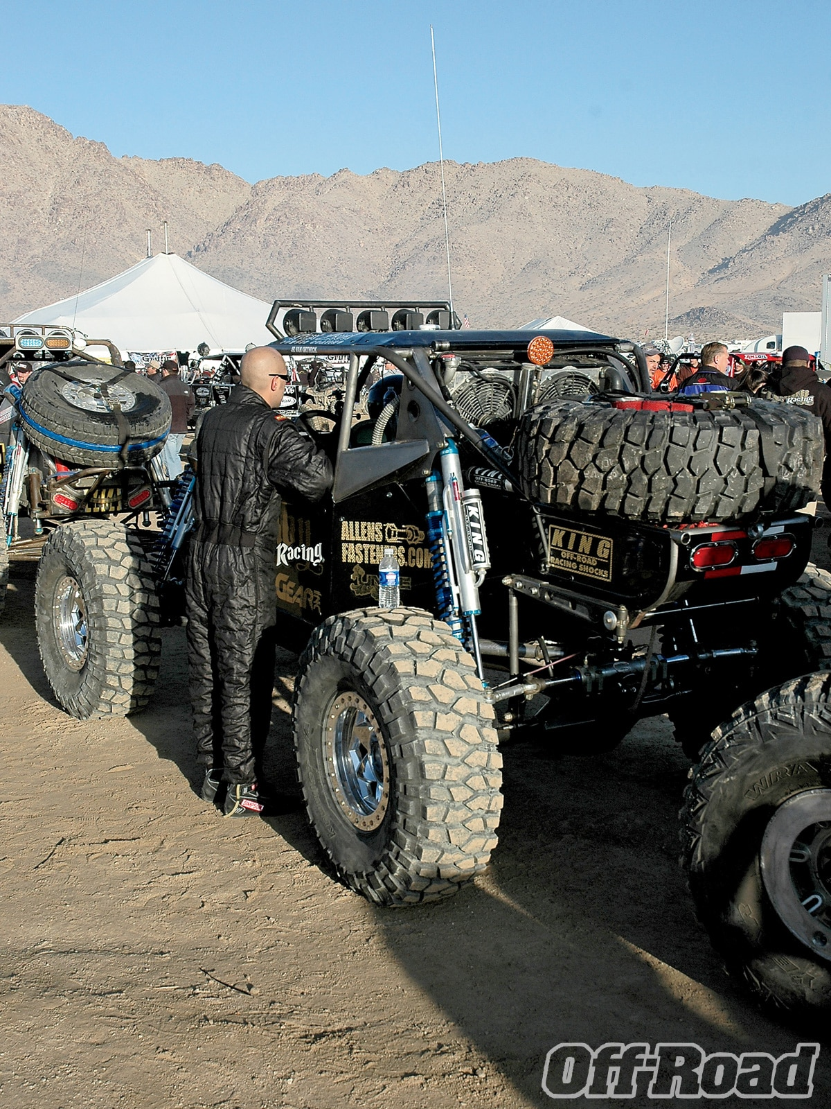 1006or 03 +king of the hammers 2010+race truck