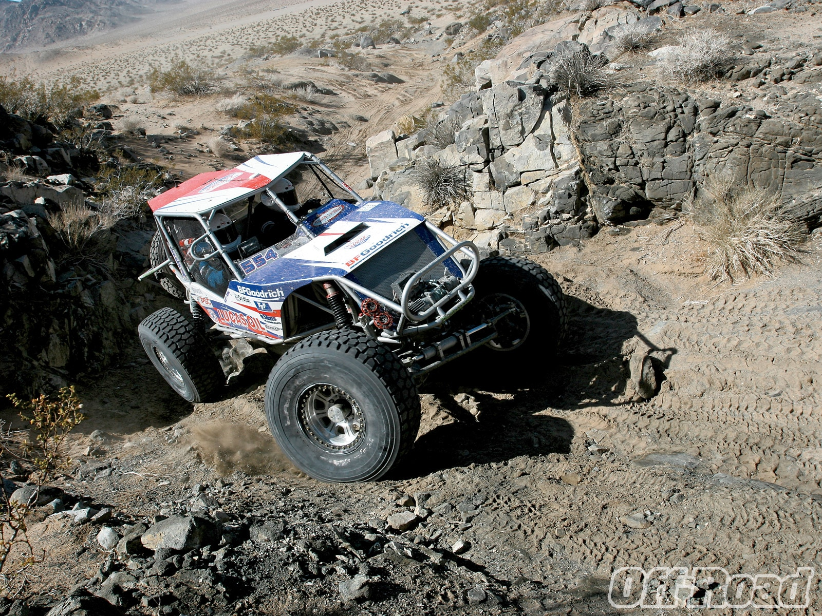 1006or 04 +king of the hammers 2010+rock crawler