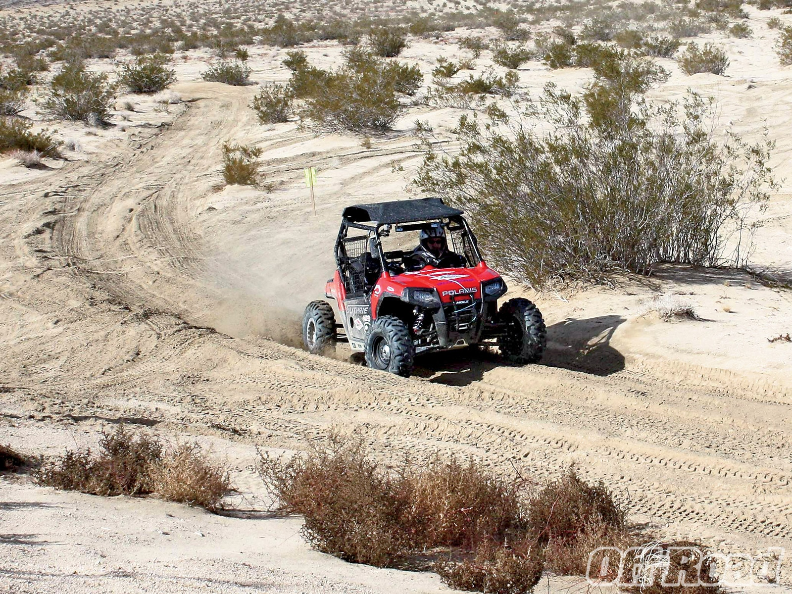 1006or 22 +king of the hammers 2010+polaris rzr
