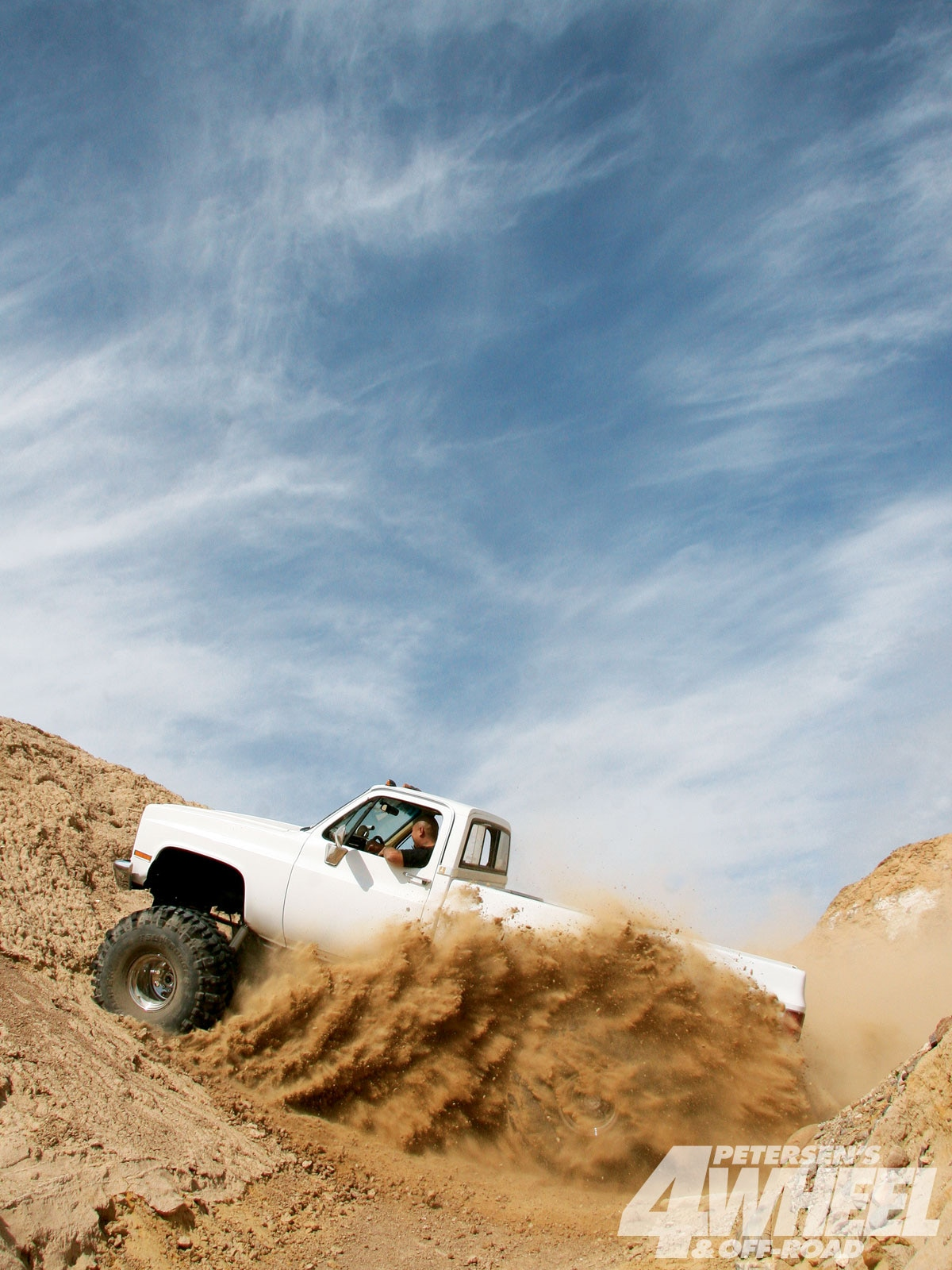 131 1007 05+48th annual desert safari+off road action