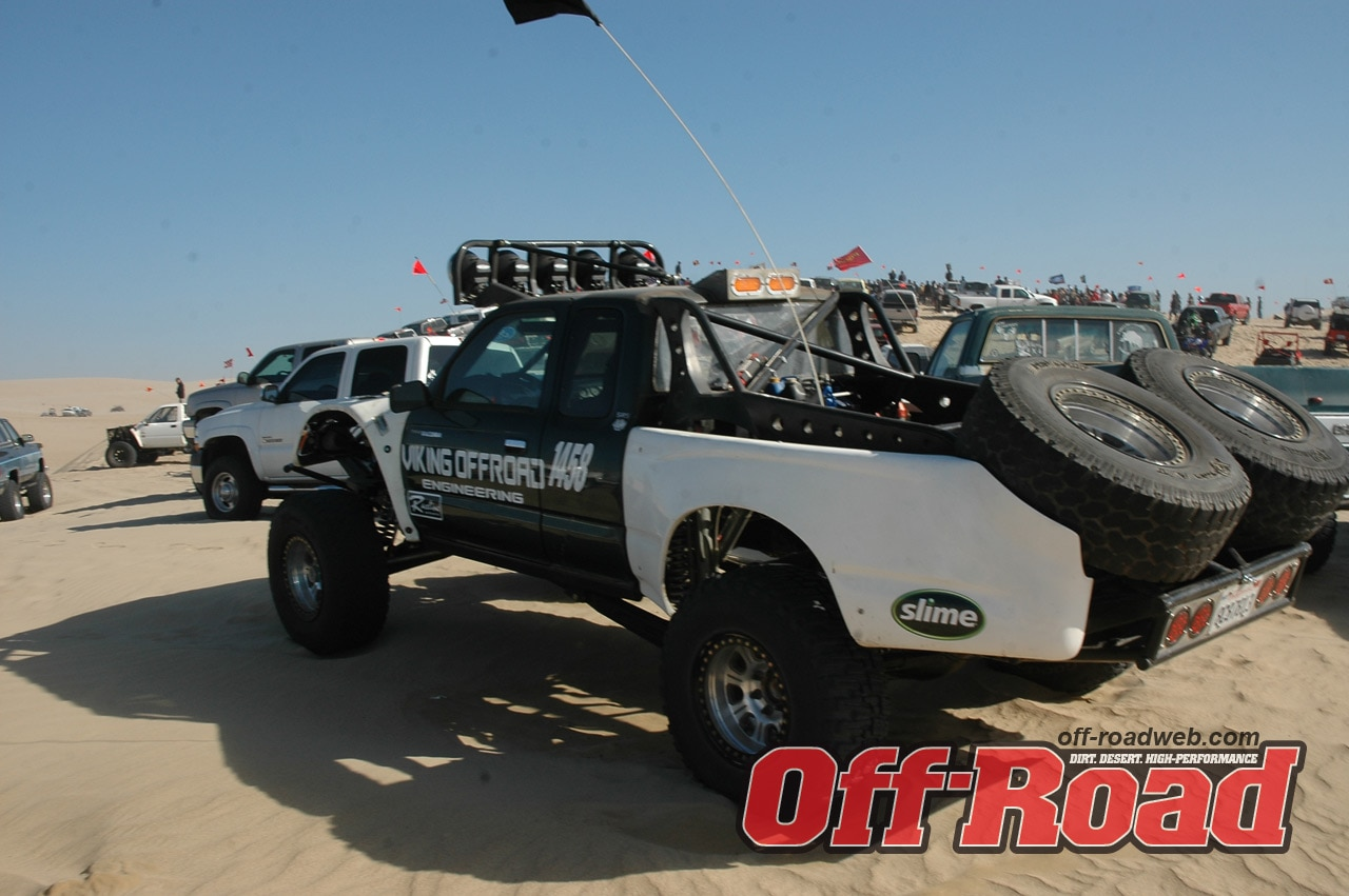 062310or 5302+dezert rangers huckfest 2010+prerunners at pismo beach