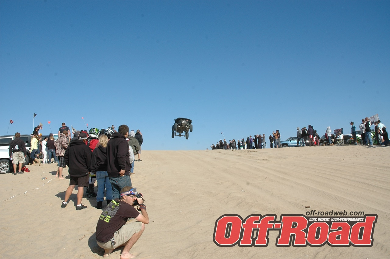 062310or 5309+dezert rangers huckfest 2010+prerunners at pismo beach