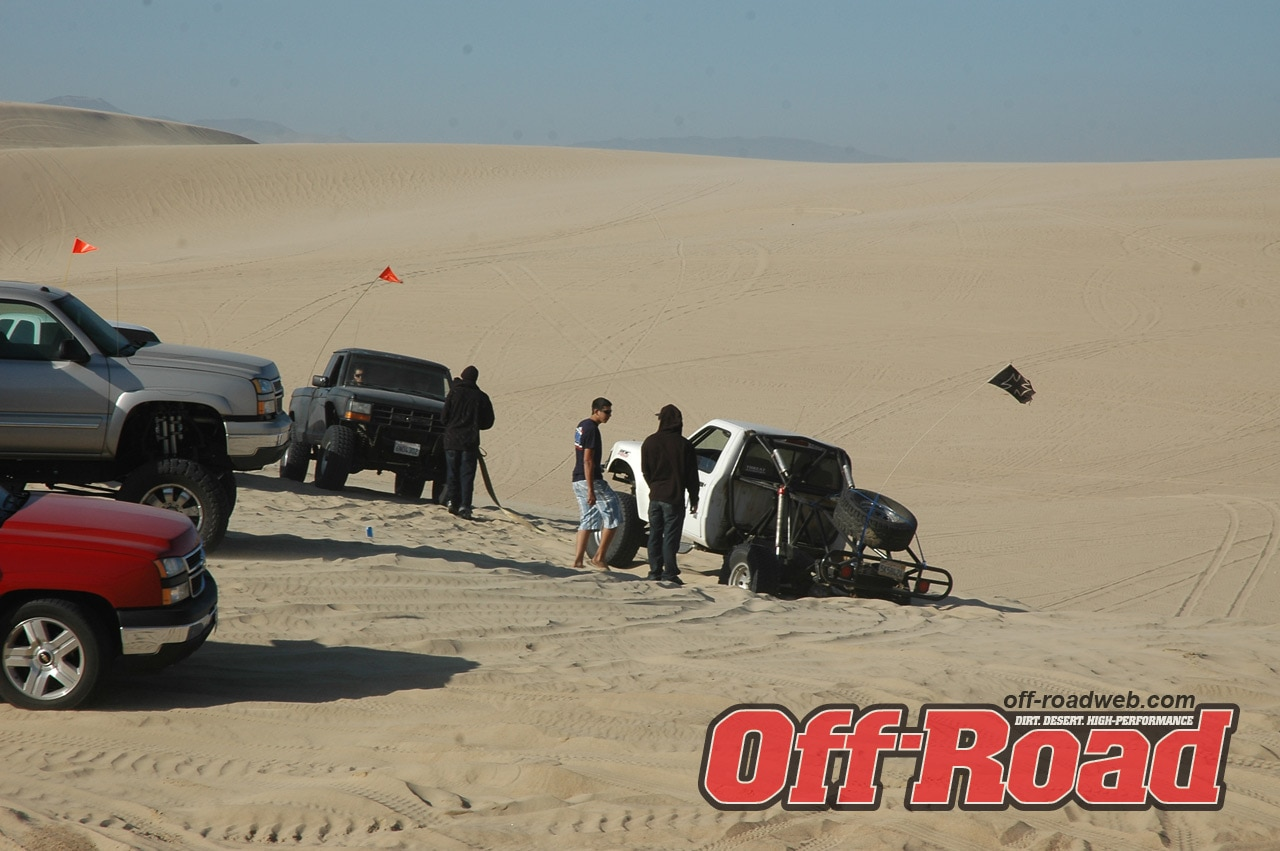 062310or 5337+dezert rangers huckfest 2010+prerunners at pismo beach